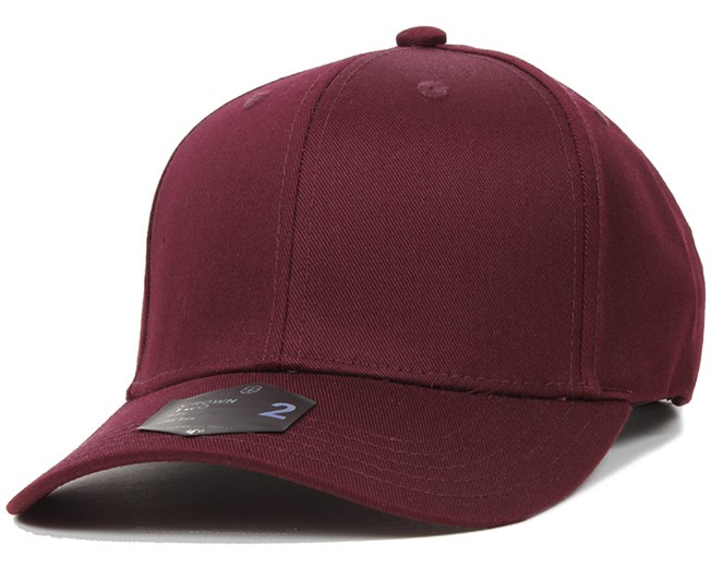 Crown 2 Bordeaux Adjustable - State Of Wow b9d1b89663ee0