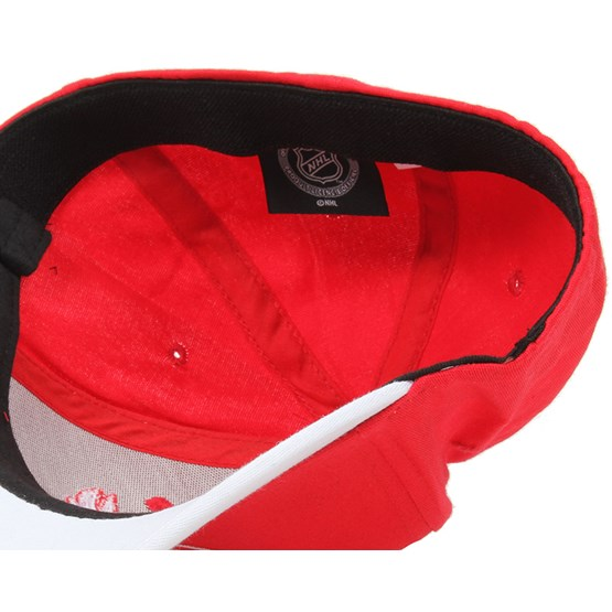 ccd5cf2a00e5d Detroit Red Wings Shut15 NHL Flexfit - 2u Active Wear caps -  Hatstoreaustralia.com