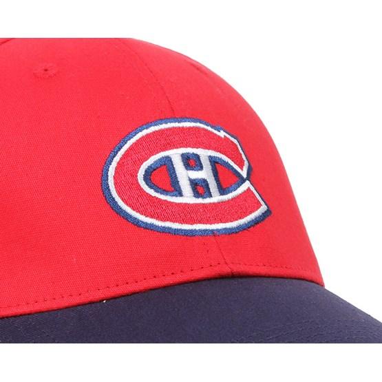 7b8af70be6bdb Montreal Canadiens Wings Shut15 NHL Flexfit - 2u Active Wear caps -  Hatstoreworld.com