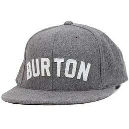 482c415e12c Home Team Eclipse Snapback - Burton caps - Hatstorecanada.com