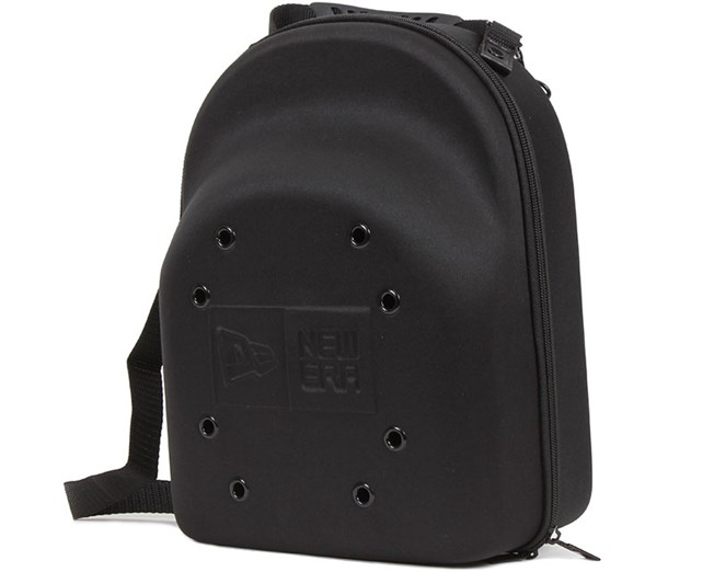 Cap Carrier 6-Pack Black - New Era