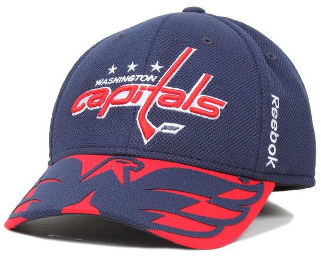 1b7b716e7 Washington Capitals Draft 2015 Flexfit - Reebok cap - Hatstore.co.in