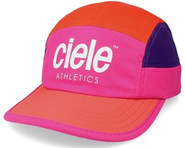 Gocap SC Athletics Chaka 5-Panel - Ciele