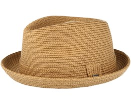 Billy Latte Fedora - Bailey