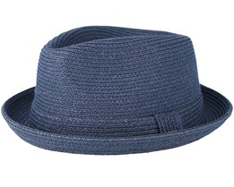 Billy Navy Trilby - Bailey