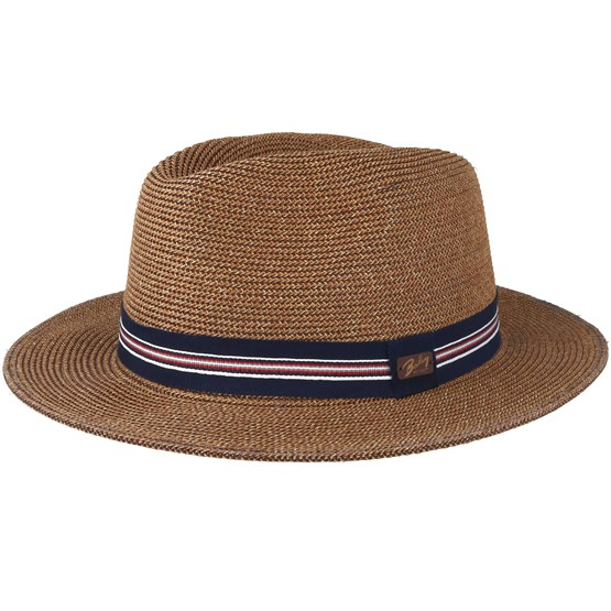 1b2ef8955df06 Hester Copper Fedora - Bailey hats