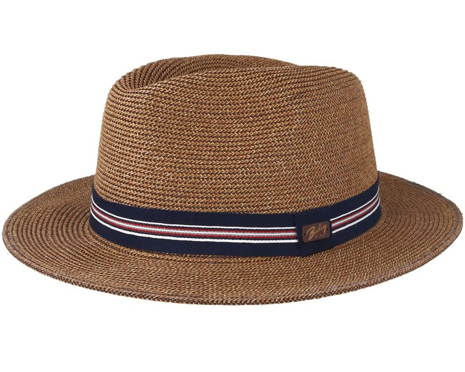 c12cc598b Hester Copper Fedora - Bailey hats - Hatstoreaustralia.com