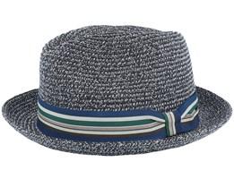 Salem Static Straw Hat - Bailey