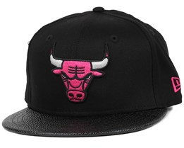 Woman Chicago Bulls Ballpeak 59Fifty - New Era