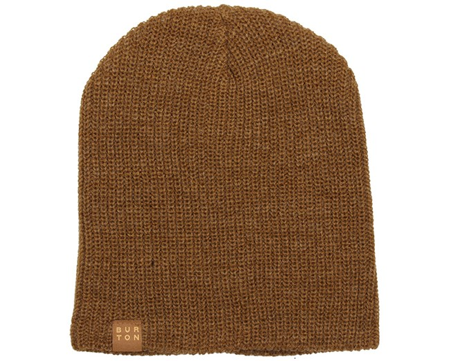 460c7603808 All Day Long Beaver Tail Beanie - Burton beanies