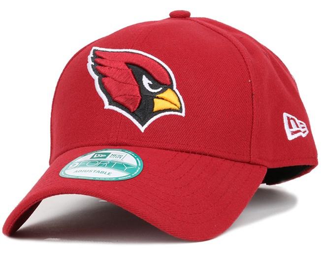 a40a7e774 Arizona Cardinals The League Team 940 Adjustable - New Era - Start ...