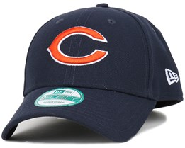 Chicago Bears The League Team 940 Adjustable - New Era