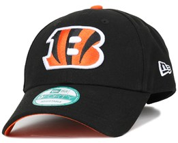 18319d39b23 Cincinnati Bengals The League Team 940 Adjustable - New Era