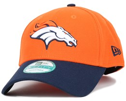 Denver Broncos The League Team 940 Adjustable - New Era