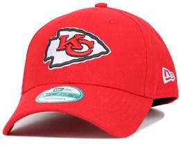 a6f388660027a Kansas City Chiefs The League Team 940 Adjustable - New Era