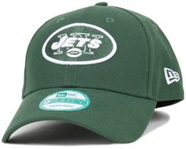 NY Jets The League Team 940 Adjustable - New Era
