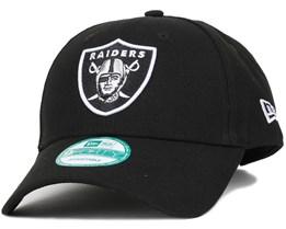 Oakland Raiders The League Team 940 Adjustable - New Era