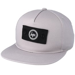 eeec5101d6a Speckle White black Snapback - Hype caps