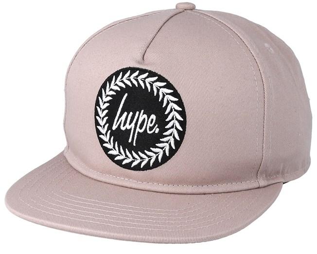 Crest Sand Snapback - Hype caps  5846807183
