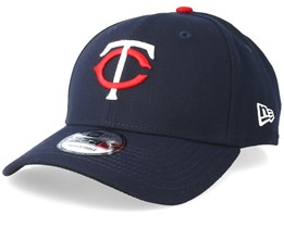Minnesota Twins Home 940 Adjustable - New Era
