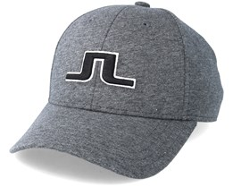 Sweat Tech Jersey Stone Grey Adjustable - J.Lindeberg