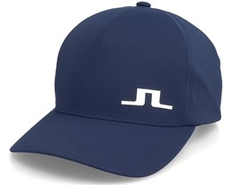 Jerry Cap Jl Navy Adjustable - J.Lindeberg