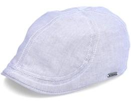 Pub Cap Grey Flat Cap - Wigéns