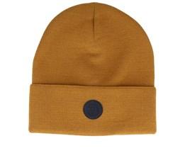 Flat Knit Mustard Cuff - CTH Ericson