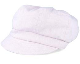 Regina Jr. Cotolino Pink Flat Cap - CTH Ericson