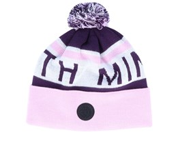 Kids Terry Jr. Mini Pink Pom - CTH Ericson