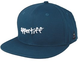 Conseption Navy Snapback - Appertiff