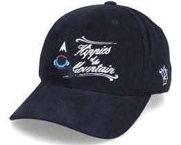 Hippie Sports Black Adjustable - Appertiff