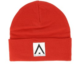 Puppet Falu Red Beanie - Wear Colour