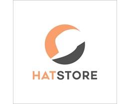 Badge Washed Blue Snapback - Northern Hooligans