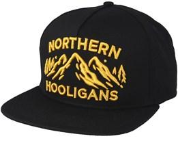 3 Peaks Black Snapack - Northern Hooligans