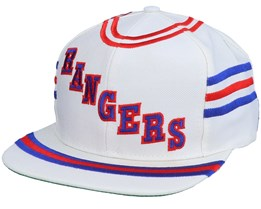 New York Rangers The Shirt Nhl Vintage Snapback - Twins Enterprise