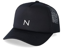 Black Trucker - New Black