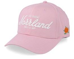 Great Norrland Hooked Pink Adjustable - Sqrtn