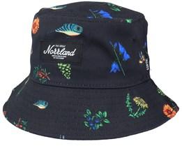 Hat Best Of Black Bucket - SQRTN