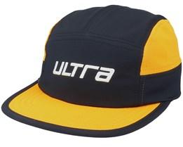 Yellow/Black/Yellow 5-Panel - Ultra