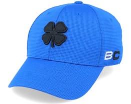 Iron X Olympic Blue/Black Flexfit - Black Clover