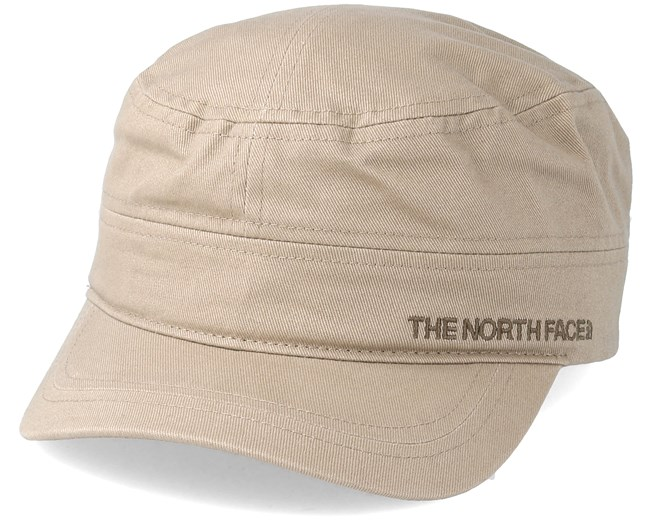 0621a2df Logo Military Khaki Army - The North Face caps - Hatstoreworld.com