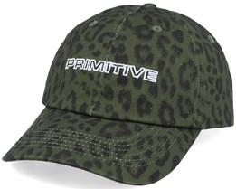 Expedition Olive Adjustable - Primitive Apparel