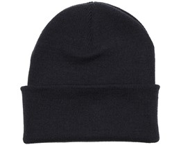 Kids French Navy Beanie - Beanie Basic