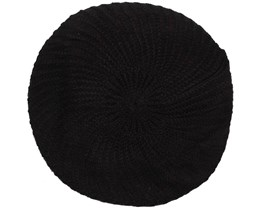Faux Pas True Black Beanie - Burton