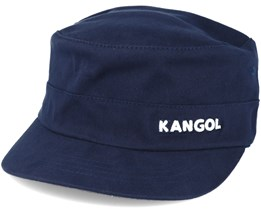 Cotton Twill Army Navy Flexfit - Kangol
