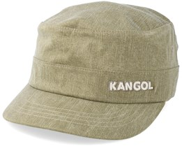 Denim Beige Army - Kangol