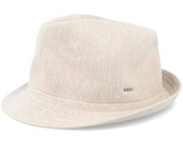 Bamboo Arnold Trilby Beige Trilby - Kangol