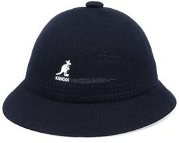 Tropic Ventair Snipe Black Bucket - Kangol