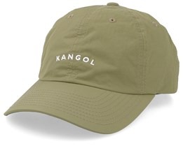 Vintage Baseball Olive Adjustable - Kangol
